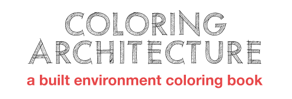Coloring Architecture